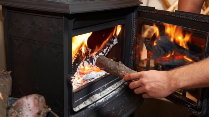 Tungku kayu bakar - © Ft.com