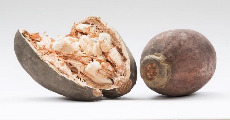 Gambar 3. Buah Baobab