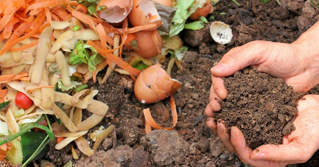 Pupuk Organik © greenmatters.com