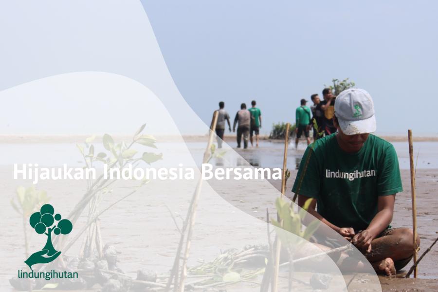 Hafizah Ghazali for Sustainability Bekasi