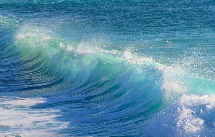 Jika Air Laut Menjadi Tawar