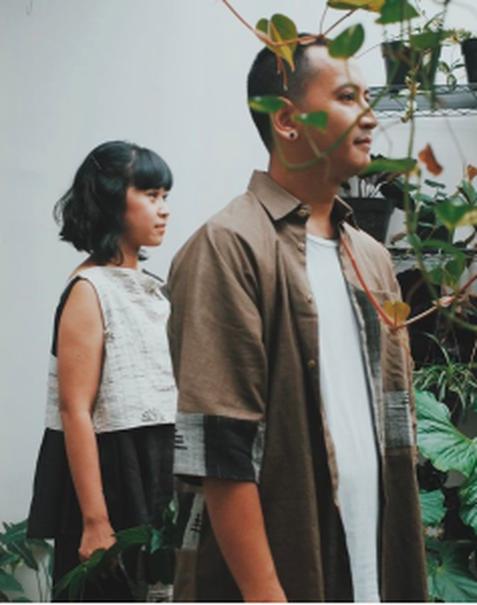 Imaji Studio, Salah Satu Brand Slow Fashion di Indonesia