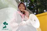 Aktivis Lingkungan Muda Indonesia: Aeshina Azzahra