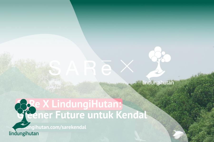 A Greener Future With SARe Botanics