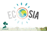 Ecosia, Kini Searching Saja Bisa Menyumbang Pohon!