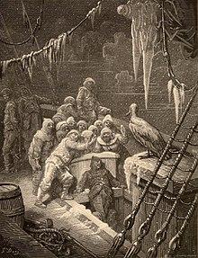 (gambar 5 perumpamaan tentang albatros)