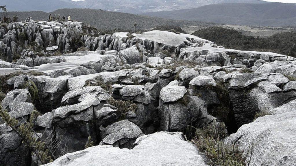 Gambar 4. Taman Nasional Lorentz © Authentic Indonesia