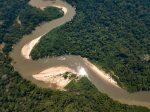 Sedimentasi di Sungai: Penyebab dan Dampaknya