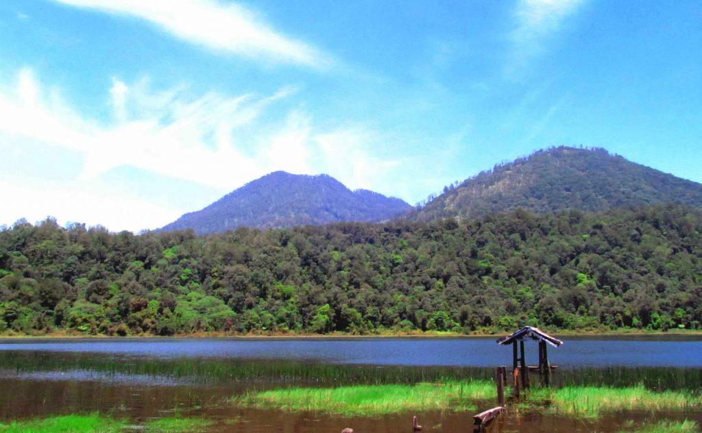 Gambar 2.4.1 Danau Taman Hidup