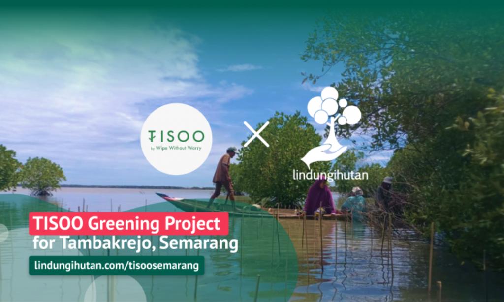 Kampanye Alam TISOO untuk Semarang – Wanaswara