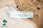 Tumpukan Masker Sekali Pakai & Limbah Medis Semakin Mencemari Lingkungan