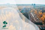 Red Forest, Kehidupan di Tengah Radiasi Nuklir Chernobyl
