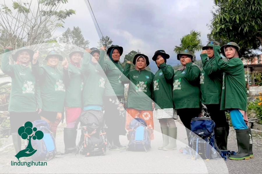Mengenal Mpu Uteun, Para Perempuan Penjaga Hutan Aceh