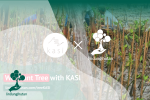 We Plant Tree with KASI