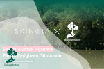 Be Great, Be Green With SKINOIA