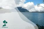 Danau Indah di Gunung Indonesia, Di mana saja, Ya?