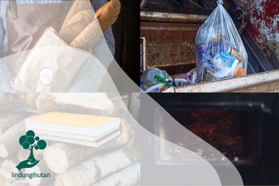 Kemasan Plastik atau Kemasan Kertas, Mana yang Lebih Baik?