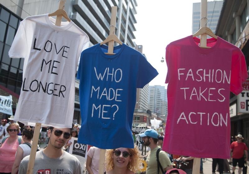 Permintaan Akan Sustainable Fashion Meningkat – Wanaswara