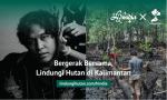 Baskara Putra, Musisi Indonesia yang Membantu Pelestarian Alam di Bontang