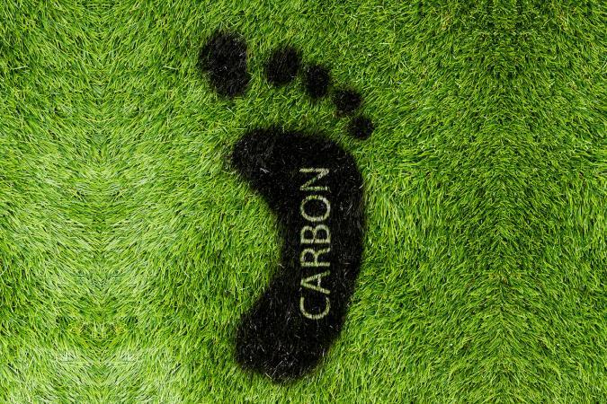 Gambar 1 Carbon Footprint