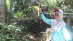 Sri Hartini, Penjaga Hutan Adat Wonosadi