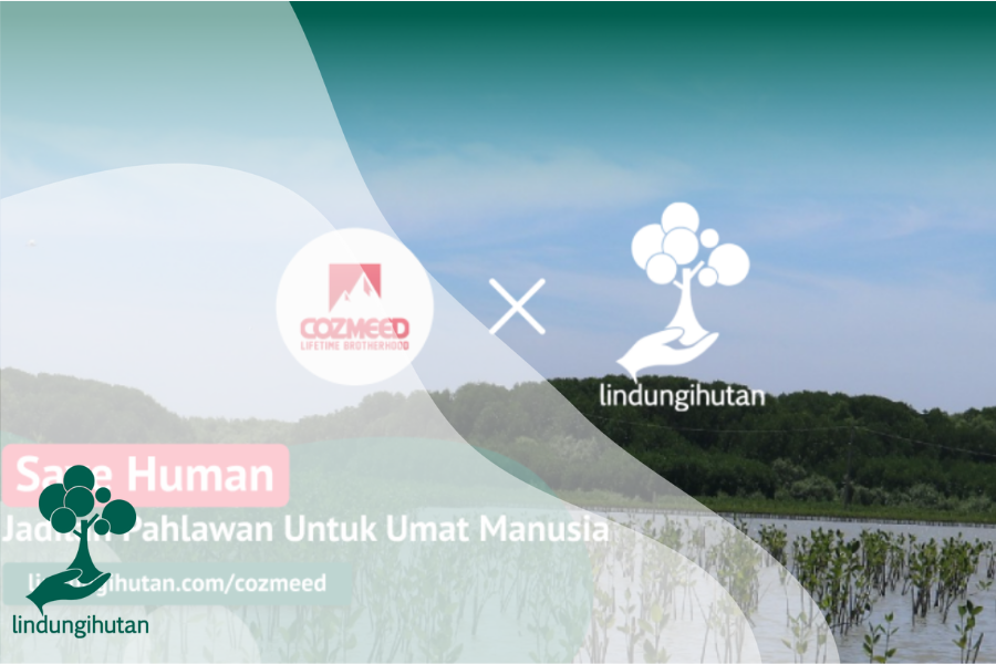 Save Human with Cozmeed